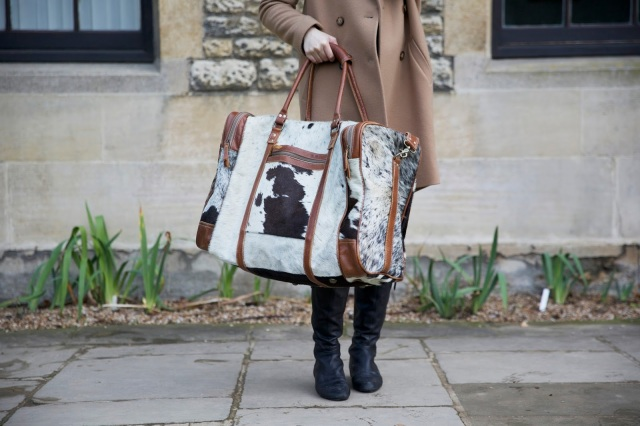 Myra Bags My Site But no matter which option you choose, a good weekender bag does double duty. myra bags my site